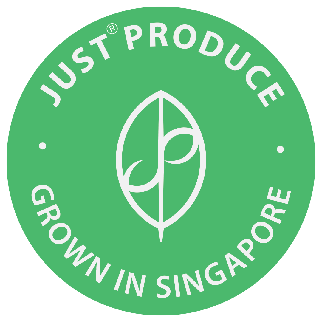 just produce logo